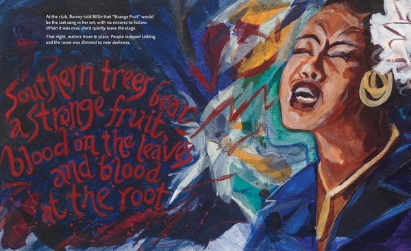 Strange Fruit Billie Holiday And The Power Of A Protest Song