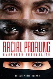 Alison Marie Behnke's Racial Profiling Book